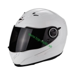 Scorpion EXO-490 Solid White