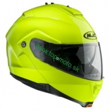 Prilba HJC IS-MAX II FLUORESCENT GREEN