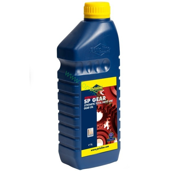 Putoline Sp Gear Oil 1L