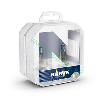 Narva Range Power White H1 12V 55W Box
