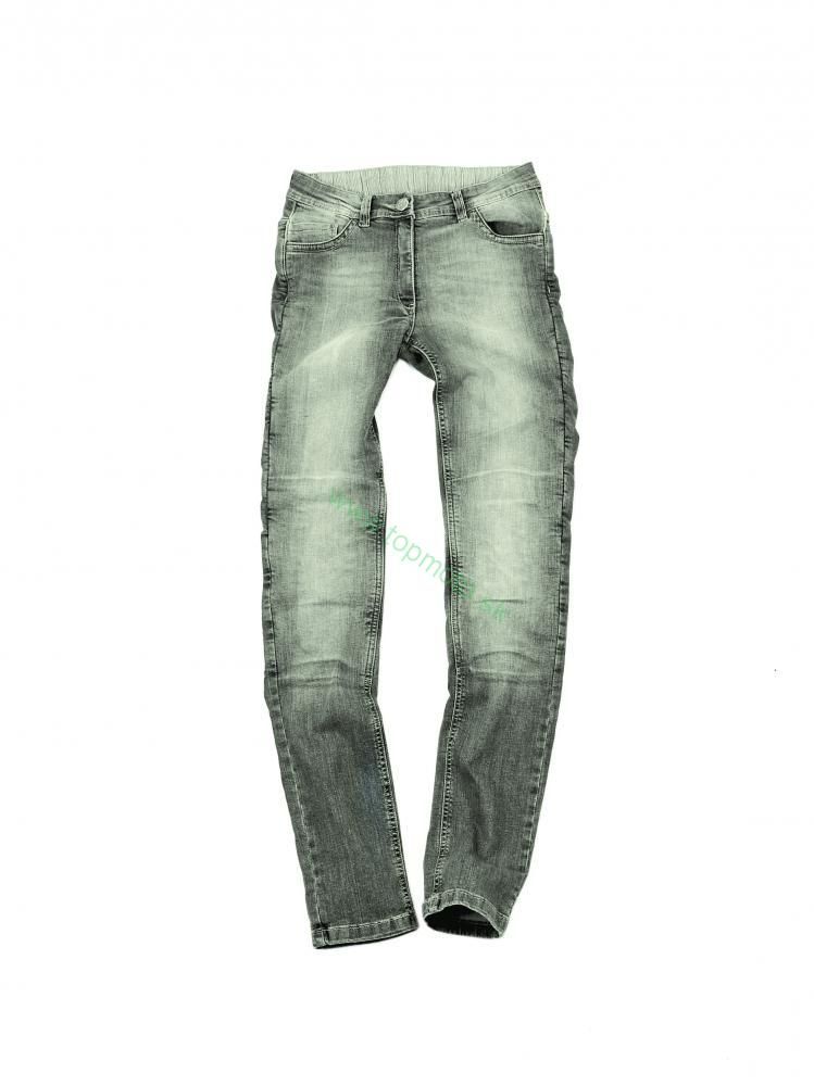 MOTTOWEAR RIFLE STELLA GREY