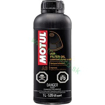 Motul AIR filter OIL A3 1L