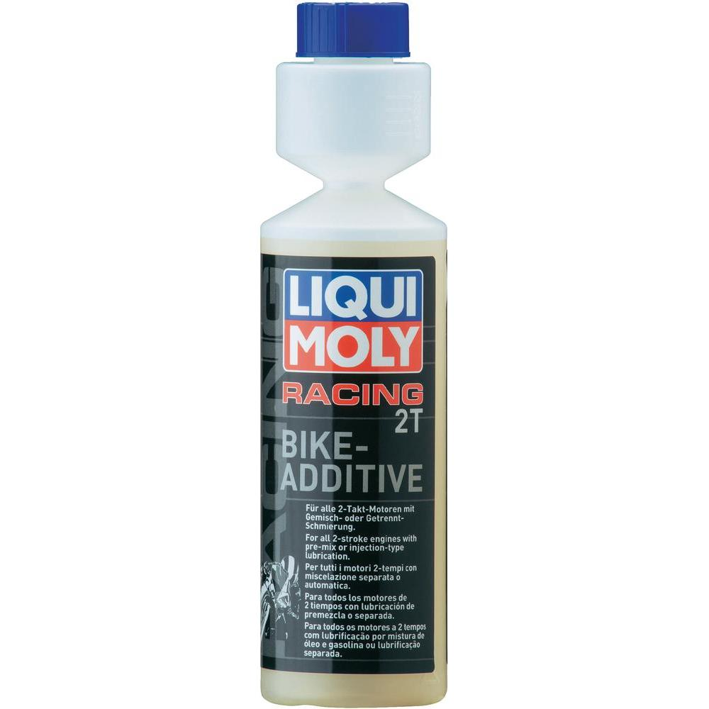 Liqui Moly Motorbike 2T additiv 250ml