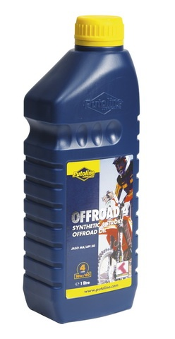 Putoline TM Off Road 4 10W-60 1L