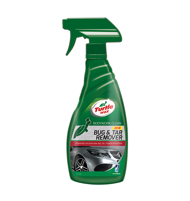 Turtle wax Green Line Bug & Tar Remover 500ml