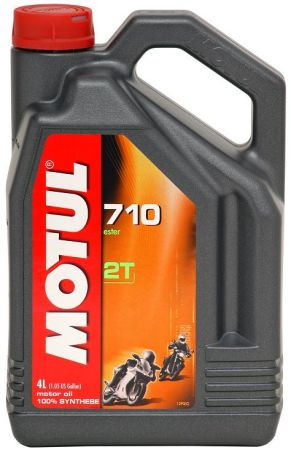 MOTUL 710 2T (600 2T) AS 4l
