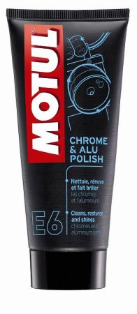 Motul Chrome & Alu Polish 100ml