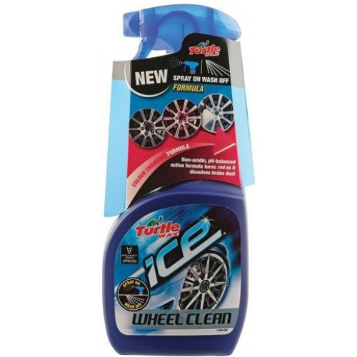 Turtle Wax ICE WHEEL CLEAN 750 ml