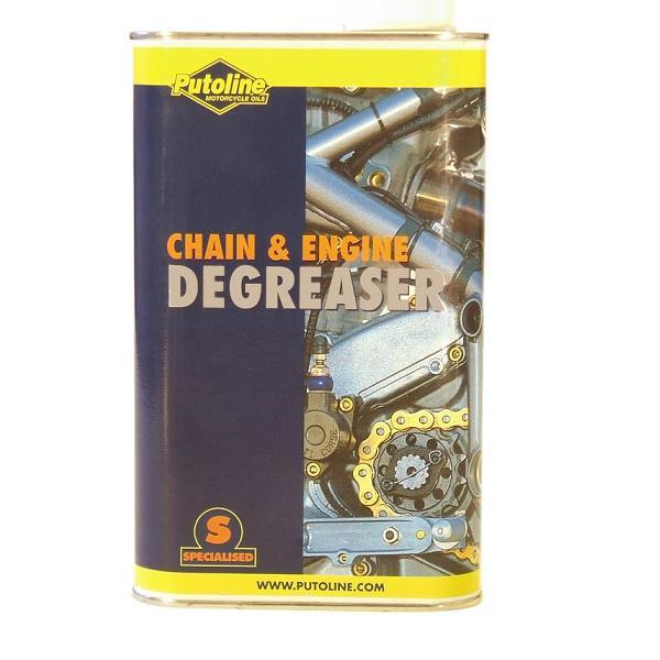 Putoline Chain & Engine Degreaser 1L