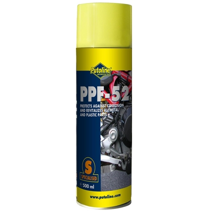 Putoline PPF-52 Spray 500ml