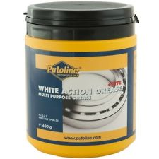 Putoline White Action Grease +PTFE 600g