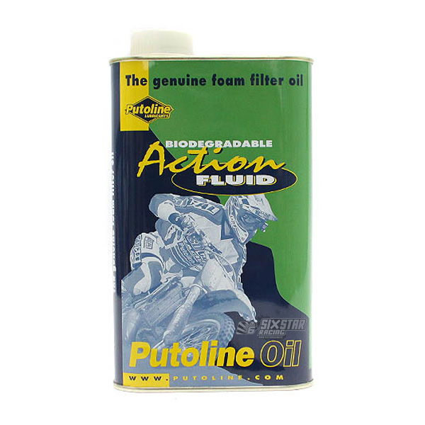 Putoline Bio Action Fluid 1L