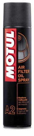 Motul Air Filter Oil A2 Spray 400ml