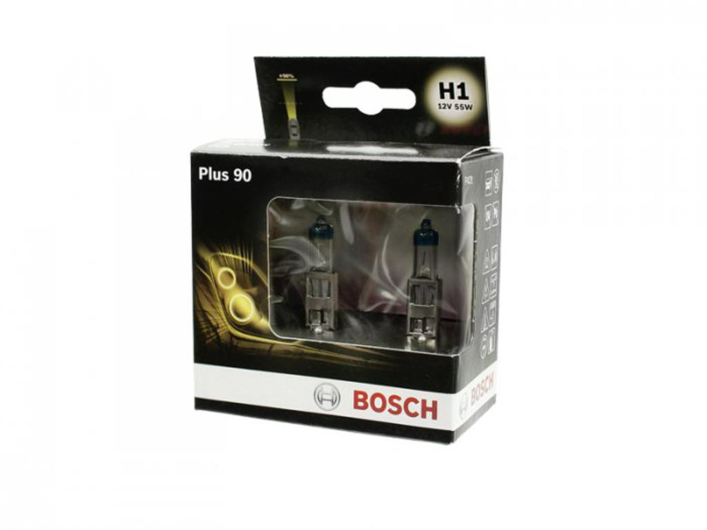 Bosch Plus 90 H1 12V 55W Box