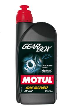 Motul Gear Box 80W-90 1L