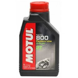 Motul 800 2T R Racing 1L
