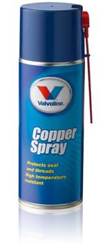 Valvoline Copper Spray 400ml